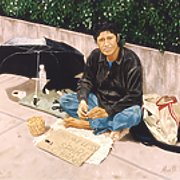 Homeless 4   Oil on Canvas   36 x 48.jpg