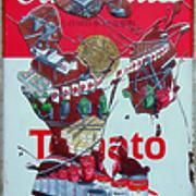 Windows Sign Series, Warhol Condensed    Oil on Stove Cover   11.5 x 20.jpg